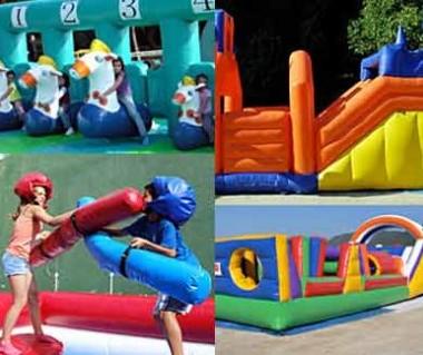 Chiquipark para Adultos